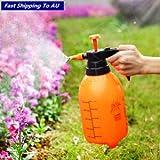 SLB Works 3L High Pressure Car Water Sprayer Chemical Spray Garden Pump Weeds