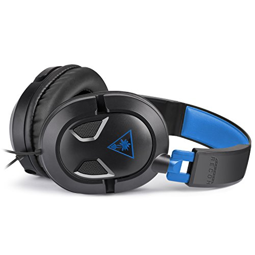 Turtle Beach Recon 50P Stereo Gaming Headset - PS4, PS4 Pro