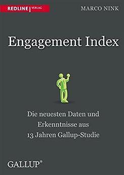 Engagement Index: Die neuesten Daten und Erkenntnisse aus 13 Jahren Gallup-Studie