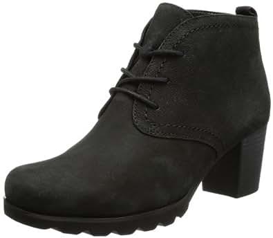 Gabor Shoes 75.770.17, Damen Stiefel, Schwarz (schwarz), EU 44 (UK 9.5) (US 12)