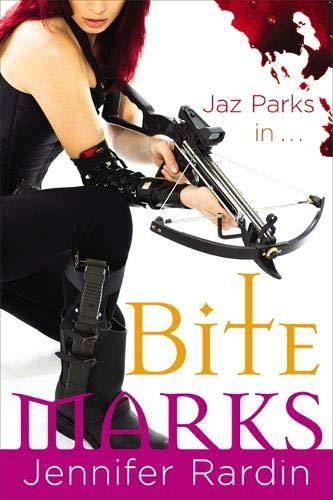 Bite Marks Cover Image