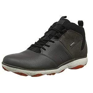 Geox Herren U Nebula 4 X 4 B ABX A Chukka Boots