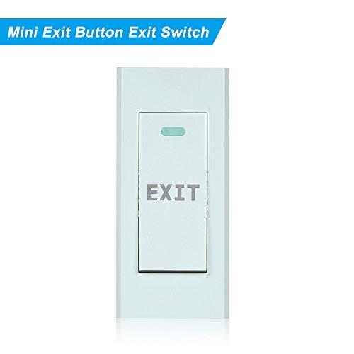 OWSOO Interrupteur Tactile , Bouton de Sortie , Numéro de Type: M3D