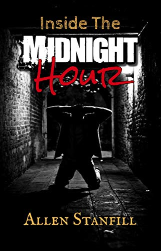 Book cover image for Inside The Midnight Hour