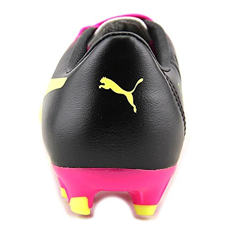 Synthetik Klampen 3 evoPOWER Soccer 3 Cleats Tricks Pink FG Puma Jr fqx18FwF