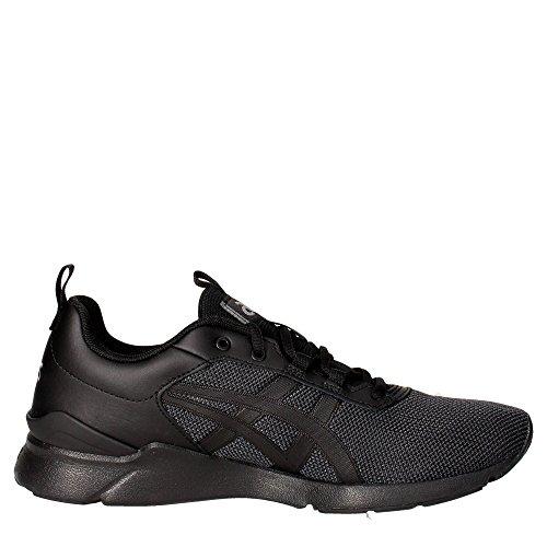 Asics lifestyle, Sneaker uomo nero nero Nero