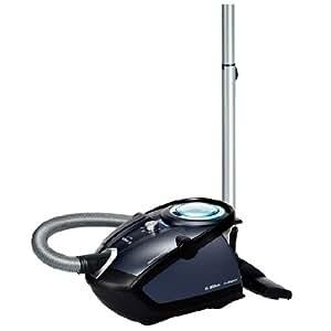 bosch bgs6sil1 aspirateur sans sac roxx 39 x prosilence cuisine maison. Black Bedroom Furniture Sets. Home Design Ideas