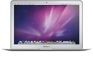 """Apple MacBook Air 13"""", Notebook Computer, Processore Intel i5 dual-core a 1.40 GHz, 4GB di RAM, Unità flash PCIe da 256GB, Intel HD Graphics 5000"""