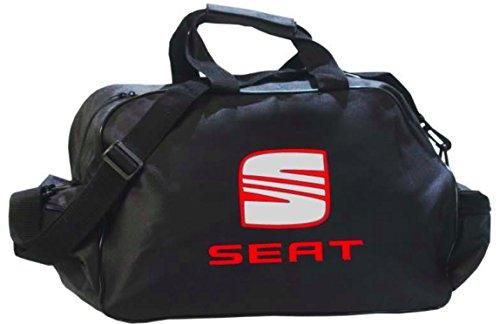 neuf-seat-logo-sac-de-sport-bag-voyage