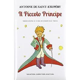 il piccolo principe - libro per bambini