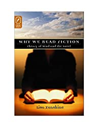 Why We Read Fiction: Theory of Mind and the Novel (Theory and Interpretation of Narrative) (English Edition)