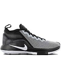 new products 4c261 10ebc Nike Lebron Witness II Scarpe da Fitness Uomo