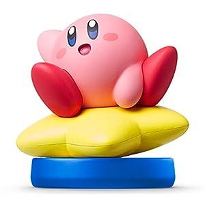 Amiibo Kirby – Kirby: Planet Robobot series Ver. [Wii U][Japanische Importspiele]