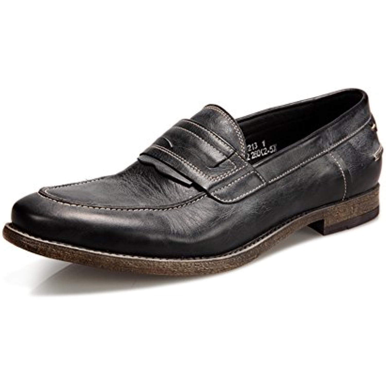 Chaussures de sport fashion business/ Point de vent rétro tendance de Point chaussures en Europe et en Amérique - B06XKF12W2 - 7c528b