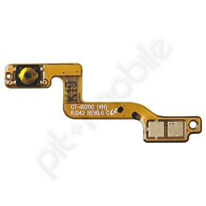 Samsung GT-I9205 Galaxy Mega 6.3 Einschalter, On-/Off Key, Power Button Flex