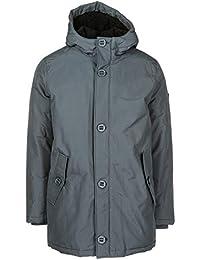 Amazon.it  Emporio Armani - Giacche e cappotti   Uomo  Abbigliamento 8c4eab5eb95