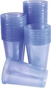 Nupik 2193 20 cl Water Cups, Pack of 1000, Blue