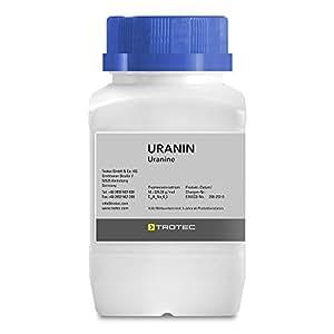TROTEC Fluorescéine 100 g, poudre soluble dans l'eau
