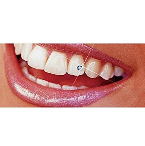 Belle G 20 pieces Assorted Swarovski Tooth Gems Kit -
