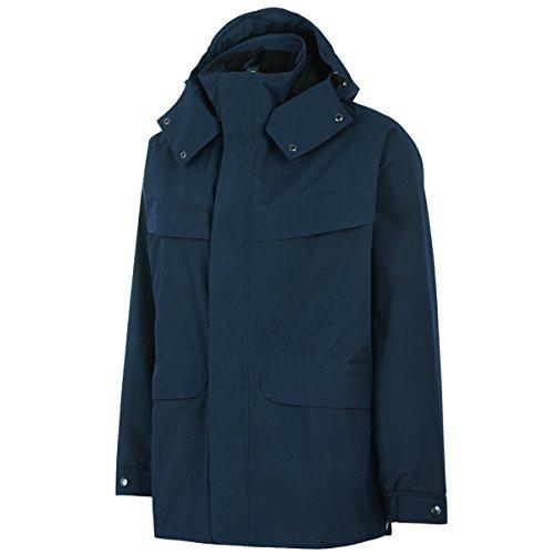 Keela Men's Lomond Waterproof Jacket-Green, Large
