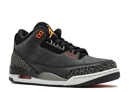 3 10 Air Jordan Size (AIR JORDAN 3 RETRO 'FEAR PACK' -626967-040 - SIZE 10 - US Size)