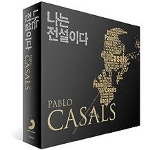 Classic CD, The Legend Of Pablo Casals [2CD] [002kr]