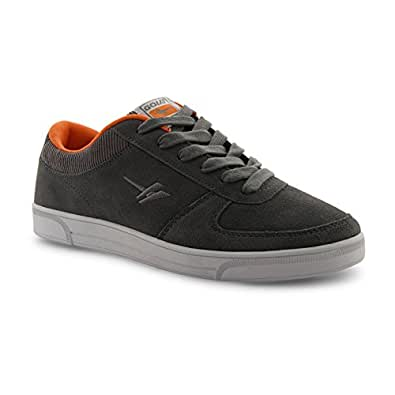 New Mens Gola Suede Leather Lace Up Retro Classic Trainers Plimsolls Size 7-12