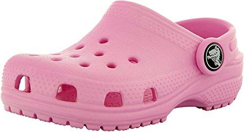 crocs 204536-6l2 Mädchen Clogs, Größe 27.0 -