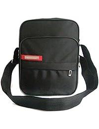 RICISUNG Men's Shoulderbag Messenger Bag