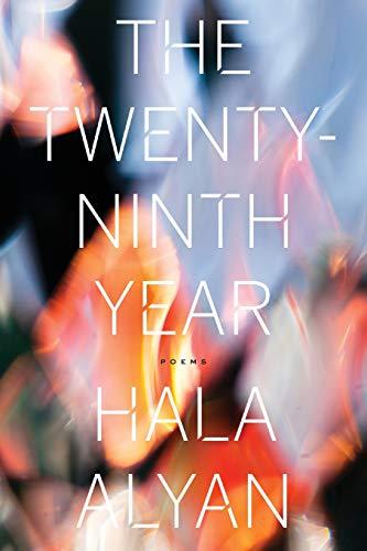 The Twenty-Ninth Year: Poems