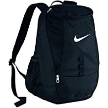 Nike Club Team Swoosh Backpack - Mochila de acampada y senderismo