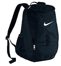 Jetzt versandkostenfrei NIKE Club Team Backpack BA5190 010 Rucksack Sport-Rucksack in der Farbe Schwarz bestellen!