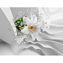 Suchergebnis auf Amazon.de für: fototapete vlies lilie