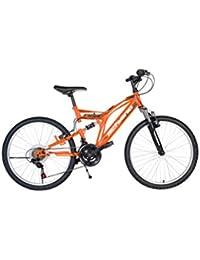 """Sch Bicicleta Rider 26"""" 18 V Eco Power"""