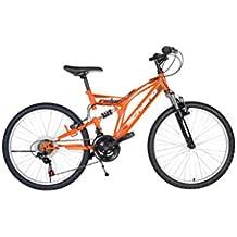 """Sch Bicicleta Rider 24"""" 18 V Eco Power"""