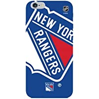 Hoot NHL New York Rangers XXL Logo Apple iPhone 7 Case Handyhülle