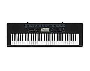 Casio CTK2300AD Keyboard - Black - Parent