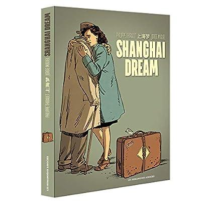 Shanghai Dream - Coffret T1+2