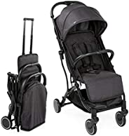 Chicco Trolley Me Convertible Stroller 0m-5y, Stone
