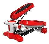 Stepper machine Stepper ménage muet machine multi-fonctionnelle in situ tapis de course équipement de conditionnement physique mini minceur dispositif