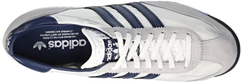adidas Sl 72, Chaussures de Running Compétition Homme, Bleu Blanc / Bleu marine / Gris (Ftwbla / Maruni / Reabri)