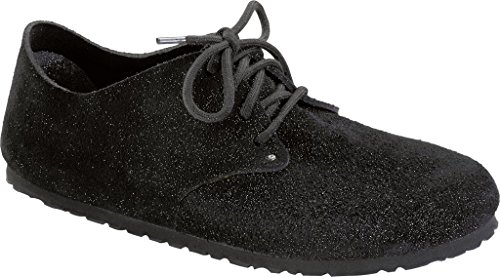 Birkenstock Maine, Baskets Basses Homme Black