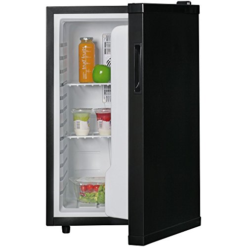 Amstyle Minikühlschrank 65 Liter - 5