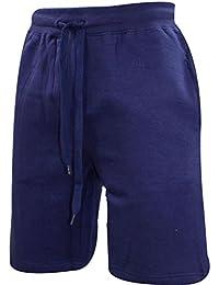 Hommes UnBranded Fleece Shorts