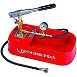 Pompe d'épreuve Rothenberger RP30