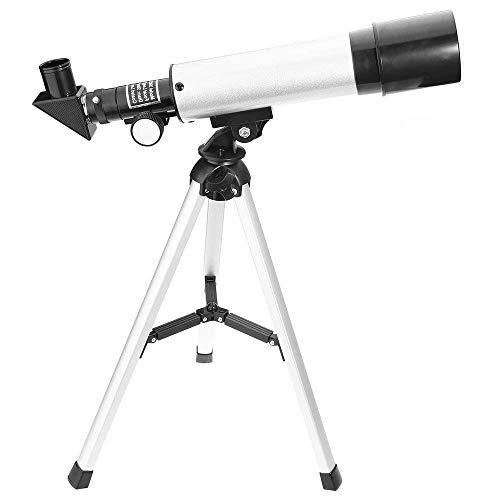 Telescopio Astronómico Zoom 90X HD Aire Libre monocular