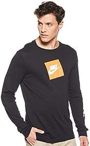 Nike Men NSW TEE LS JDI T-Shirt