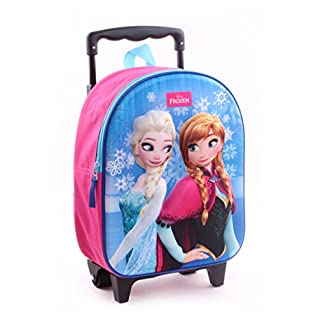 Disney-Frozen-Kindergepck-31-cm-9-liters-Pink