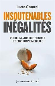 """Afficher """"Insoutenables inégalités"""""""
