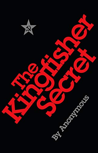 The Kingfisher Secret (English Edition)